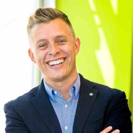Mark Wilson, VP Organizational Development and Senior Talent Advisor at Paycor
