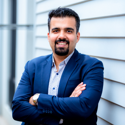 Sunil Pamnani, APJ Lead, Customer Experience Solutions Sales & Strategy at SAP Qualtrics