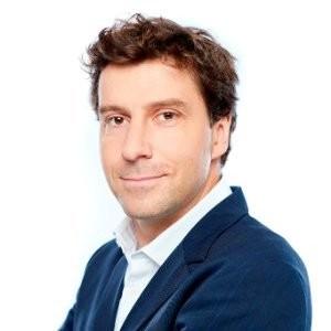 Stéphane Bérubé