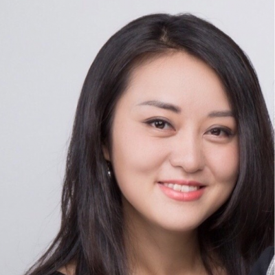 Mary Zhou, Chief Marketing Officer at Lazada Group