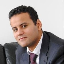 Nabil Ben Abdallah, Vice President of Sales at Automation Anywhere