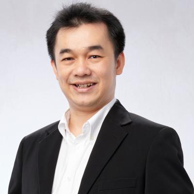 Bernard Lokasasmita, Head of Customer Franchise and Decision Science, at Commonwealth Bank Indonesia