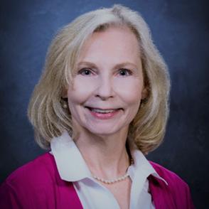 Susan Whitfield, Director, HR at NASA