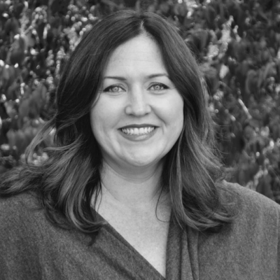 Jennifer Stone Williams, Vice President, Retail Services at Perry Ellis International