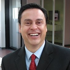 Pierre Cardenas, CEO at Capitol Credit Union