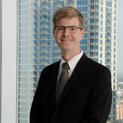 Greg Scherrer, Director, Contingent Workforce Operations at KPMG