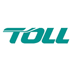 Peter Creemers, Global Head of IT Business Partner at Toll