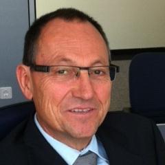 Bertrand Stoehr
