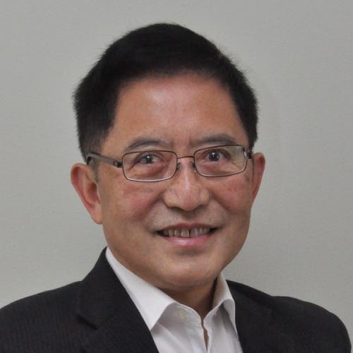 Jianzhong Jiao, Ph.D.