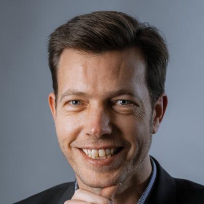Laurent Hubard, CEO at TIAMAT