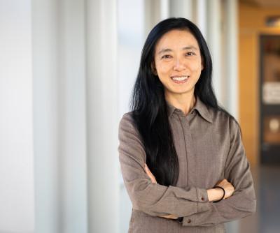Dr. Bonnie Cheuk