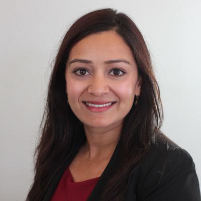 Pawana Burlakoti, Group Product Manager at LexisNexis