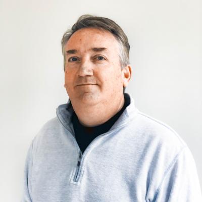 Tom Mendosa, Regional Sales Manager at BrightSign