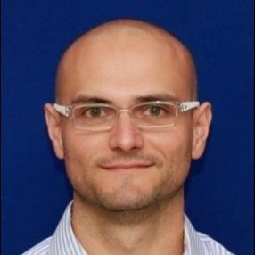 Pedro E. Jiménez