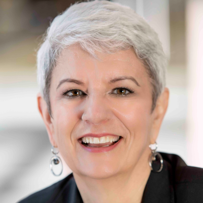 Laurie Battaglia, CEO and Workplace Strategist at Aligned at Work®