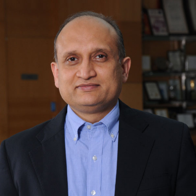 Kapil Jain, Senior Vice President and Global Head of Sales and Enterprise Capability at Infosys BPM
