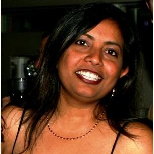 Rubina Malbari, Executive Director, Global Advertising and Promotions at The Estée Lauder Companies