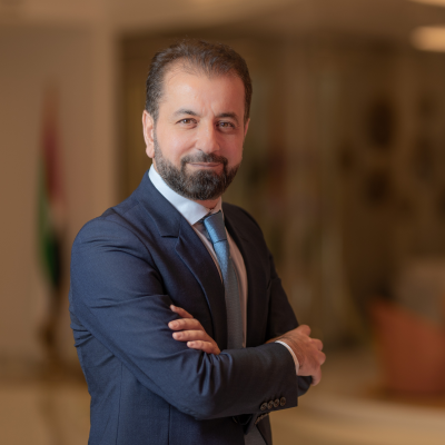 Adel Mardini, CEO and President at Jetex