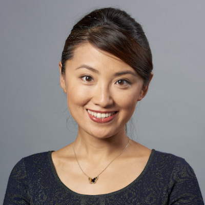Michelle Zhao, VP, Retail Expansion at Rebag