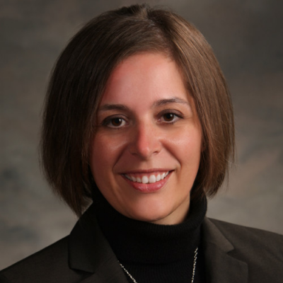 Silvia Dimma, CHRO at MSU Federal Credit Union