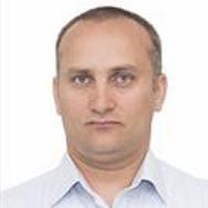 Ionut Ovejanu, Senior Analyst at Eu Satellite Centre