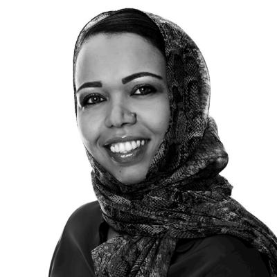 Sara Abdellatif Omer FCIPS