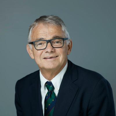 Jan Helge Skogen