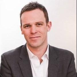 Peter Wilde