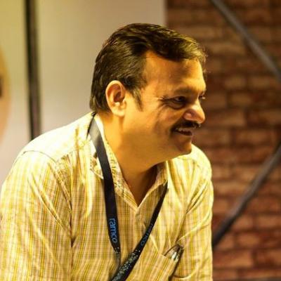 Raghvendra Tripathi