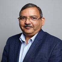 PK Gupta