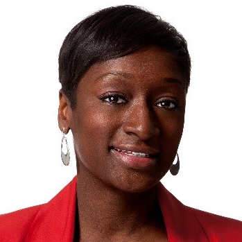 Irene Quarshie, Vice President, Global Supply Chain & Logistics at Target Corporation