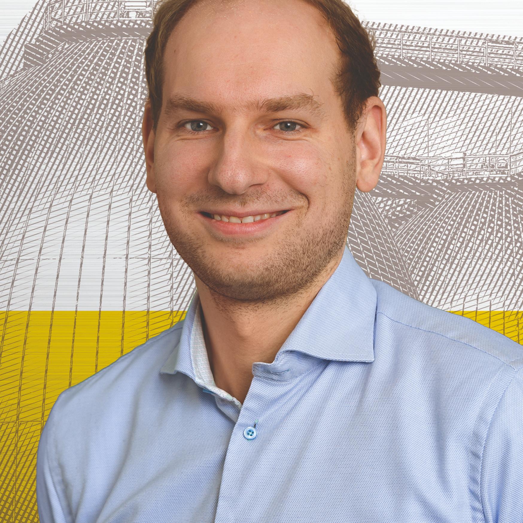 Dr. Serge Runge, Projektleiter Sonderprojekte at Hamburg Energie GmbH