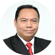 Azman Shah Mohamed Noor, Vice President, Head of Operational Excellence at Sime Darby Plantation