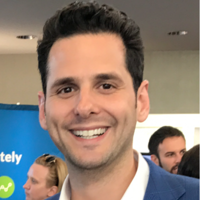Jon Carbone, Vice President of VideoCX at Voxpopme