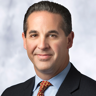 Joe Nadreau, Managing Director, Innovation & Business Strategy at Wells Fargo Advisors