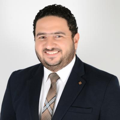 Nader Badawy, RPA Presales Team Leader at Advansys