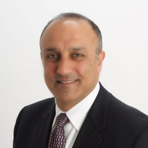 Mohamad Zarringhalam, Senior Vice President, Engineering Services and Customer Support at Nikon Precision Inc.