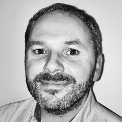 Stuart Eames, Retail Innovation Lead at Waitrose