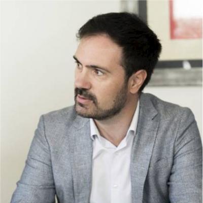 Alberto Salviejo