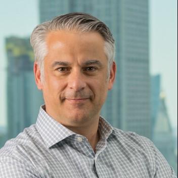 Gordian Kemen, Head of EM Sovereign Strategy (West) at Standard Chartered