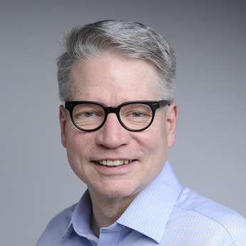 Dan Woods, CEO/Founder at Evolved Media