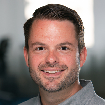 Cory Wheeler, Co-founder and VP of Customer Success at Zylo
