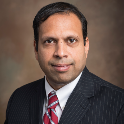 Amit Deshpande, Head of Fixed Income Quantitative Investments & Research at T.Rowe Price