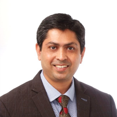 Hemanth Subramanya, Vice President, Business Excellence at SGX