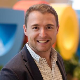 Samuel Jeanblanc, Regional Partner Sales Manager,  North Asia at Google Maps Platform