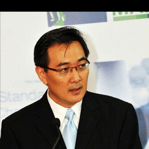 Jin Teik OON, CEO at Singapore Sports Hub
