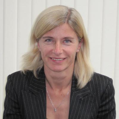 Sheila Schofield