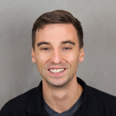 Adam Lorts, Director of Enterprise Sales, North America at UBTECH Robotics