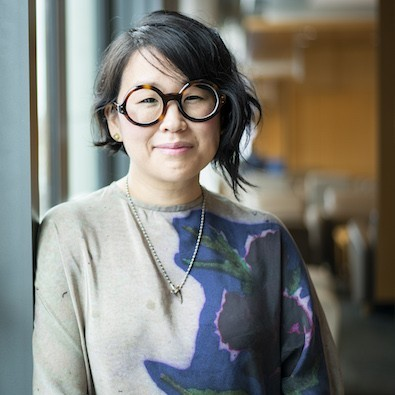 Sharon Kim PhD