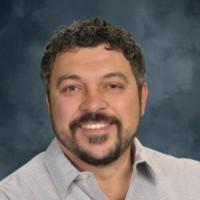 Dominick Squicciarini MPH/MBA